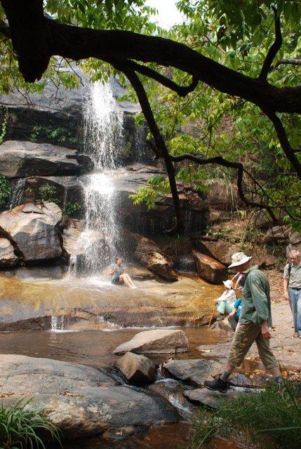 CK Waterfall