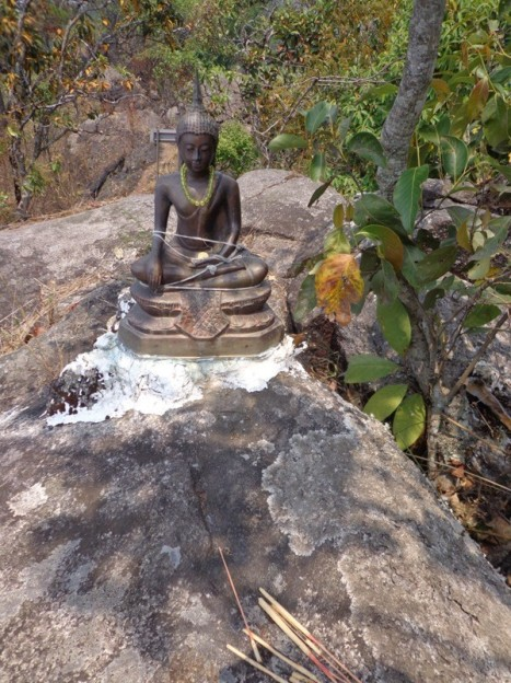 Buddha Foorprint