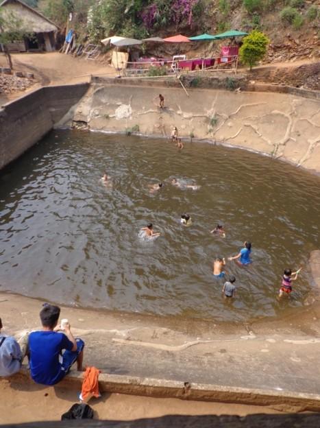 DSC01897 pool in Baan Doi Pui