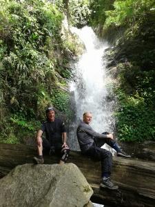 Anders & Mike