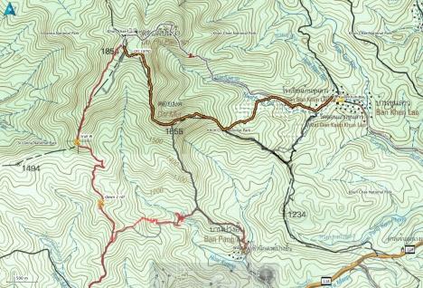 DPP map