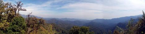 3 skyline panorama